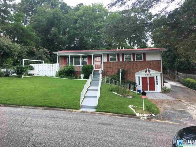 1212 Ingram Ave, Birmingham, AL 35213 (MLS #823269) :: The Mega Agent Real Estate Team at RE/MAX Advantage