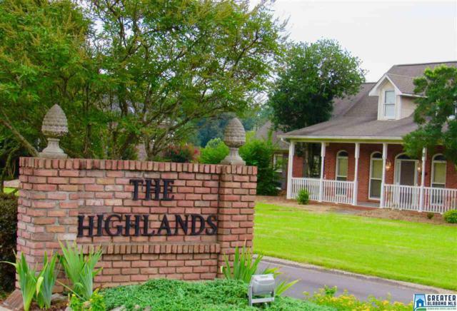 1201 Highland Pkwy, Morris, AL 35116 (MLS #823270) :: Josh Vernon Group