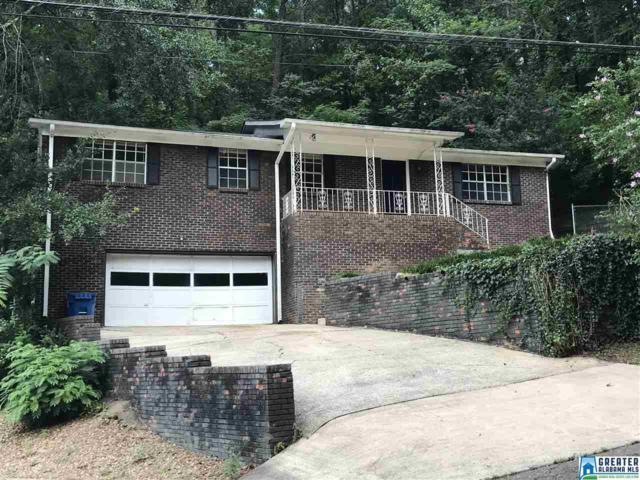 1797 Murray Hill Rd, Homewood, AL 35216 (MLS #823273) :: Howard Whatley