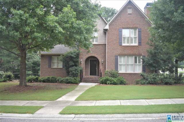 4350 Paxton Way, Vestavia Hills, AL 35242 (MLS #823278) :: Howard Whatley