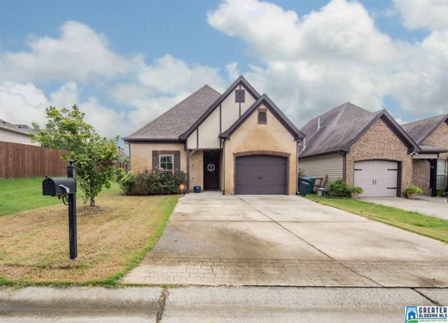 105 Sharpe St, Sterrett, AL 35147 (MLS #823293) :: Howard Whatley