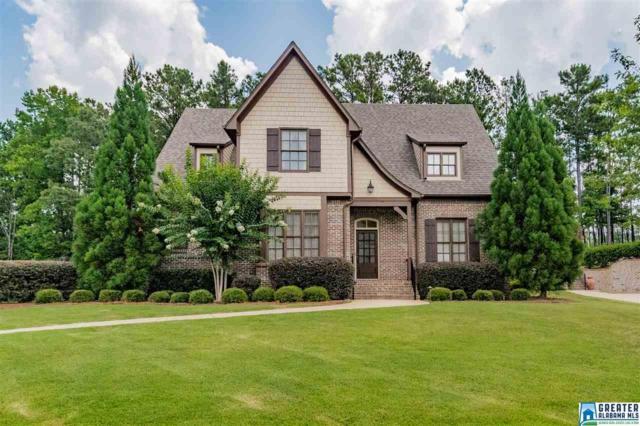 1527 Haddon Dr, Hoover, AL 35226 (MLS #823304) :: The Mega Agent Real Estate Team at RE/MAX Advantage