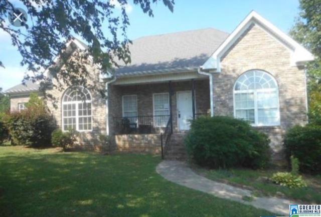 3703 Lookout Dr, Trussville, AL 35173 (MLS #823305) :: The Mega Agent Real Estate Team at RE/MAX Advantage