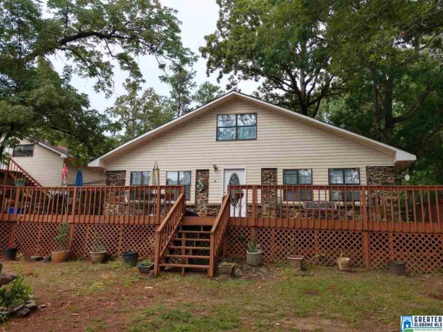 28694 Hwy 22, Verbena, AL 36091 (MLS #823307) :: Howard Whatley