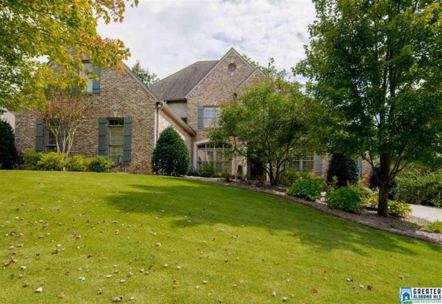 4959 Reynolds Cove, Vestavia Hills, AL 35242 (MLS #823310) :: The Mega Agent Real Estate Team at RE/MAX Advantage