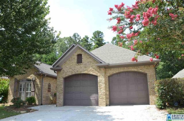 5946 Limestone Ln, Trussville, AL 35173 (MLS #823330) :: Brik Realty