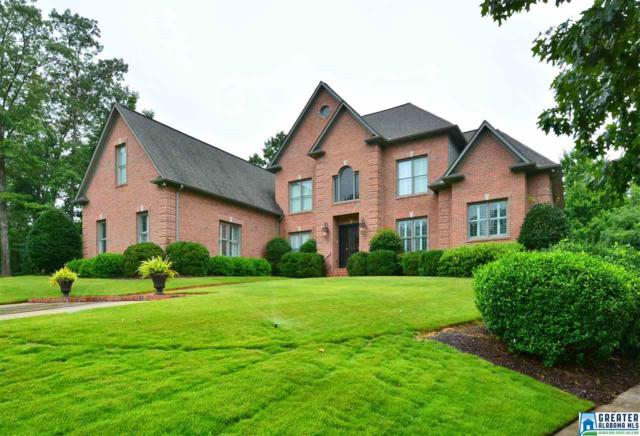5052 Greystone Way, Hoover, AL 35242 (MLS #823351) :: LIST Birmingham