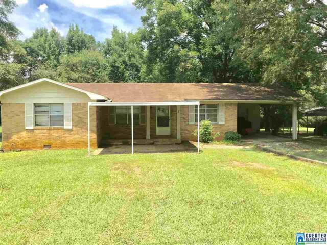 49 Pine St, Anniston, AL 36201 (MLS #823399) :: Howard Whatley