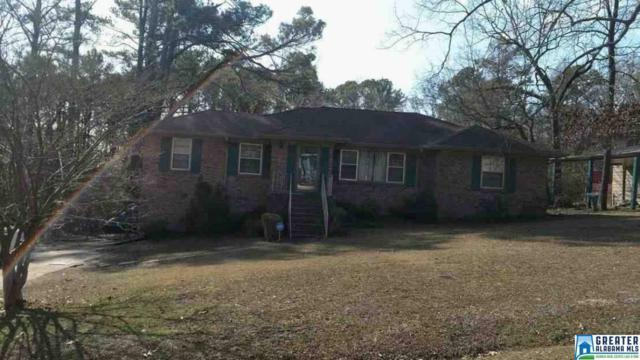 109 14TH CT NW, Center Point, AL 35215 (MLS #823424) :: Williamson Realty Group