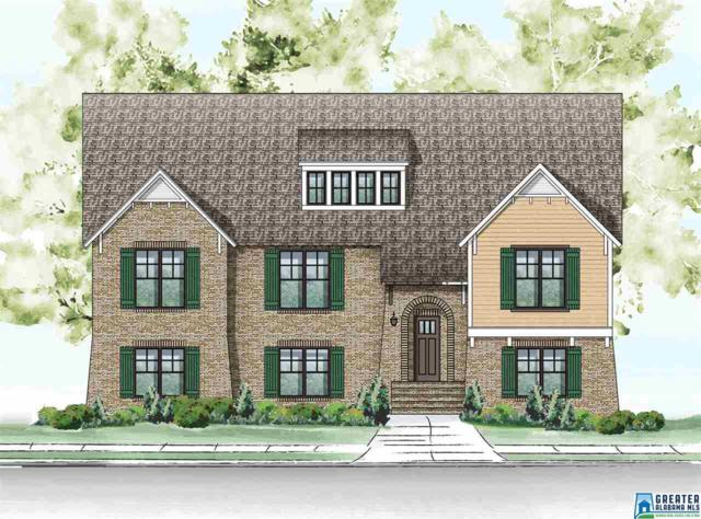 6266 Deer Ridge Trail, Trussville, AL 35173 (MLS #823443) :: Brik Realty