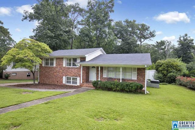 2344 Brookline Dr, Hoover, AL 35226 (MLS #823446) :: Brik Realty