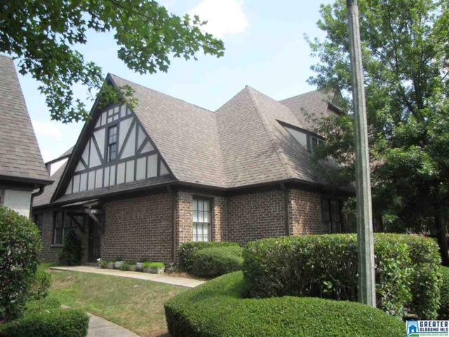 2021 Acton Park Way, Birmingham, AL 35243 (MLS #823447) :: Brik Realty