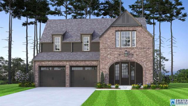 1361 Woodridge Pl, Gardendale, AL 35071 (MLS #823480) :: Howard Whatley