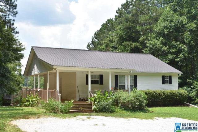 332 Pineywood Dr, Wedowee, AL 36278 (MLS #823499) :: Howard Whatley