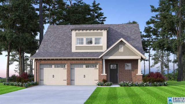 1348 Woodridge Pl, Gardendale, AL 35071 (MLS #823503) :: Howard Whatley