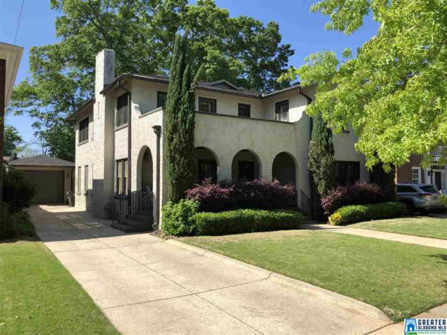 1609 Alaca Pl, Tuscaloosa, AL 35401 (MLS #823509) :: Williamson Realty Group