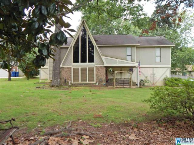 101 Lighthouse Dr, Alabaster, AL 35007 (MLS #823525) :: LIST Birmingham