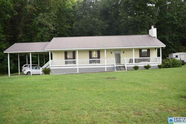 107 Hwy 99, Shelby, AL 35143 (MLS #823534) :: Williamson Realty Group