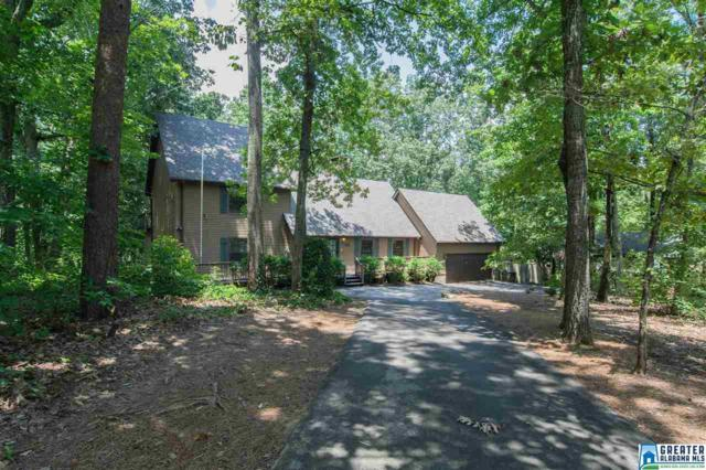 2509 Tyler Rd, Vestavia Hills, AL 35226 (MLS #823573) :: Williamson Realty Group