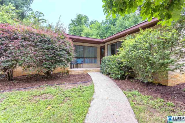 1420 Alford Ave, Hoover, AL 35226 (MLS #823576) :: Williamson Realty Group