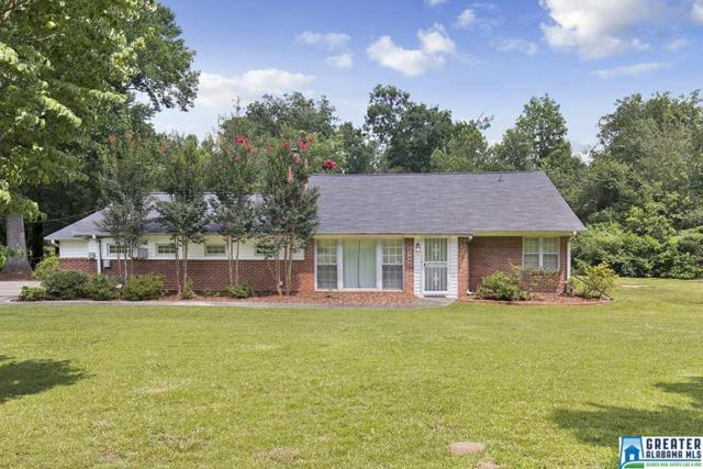 2149 Kent Way, Hoover, AL 35226 (MLS #823578) :: Williamson Realty Group