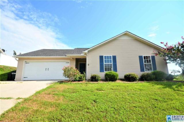 182 White Oak Cir, Cullman, AL 35057 (MLS #823591) :: The Mega Agent Real Estate Team at RE/MAX Advantage