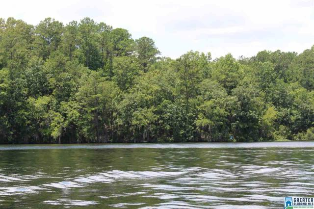 765 Hwy 23 17Acres, Deatsville, AL 36022 (MLS #823600) :: Gusty Gulas Group