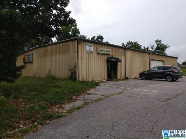 716 9TH AVE, Pleasant Grove, AL 35127 (MLS #823622) :: Brik Realty