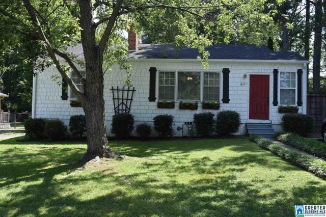 621 Grove St, Homewood, AL 35209 (MLS #823657) :: Josh Vernon Group