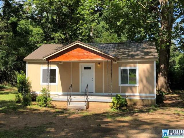 400 Ledbetter St, Anniston, AL 36201 (MLS #823784) :: The Mega Agent Real Estate Team at RE/MAX Advantage