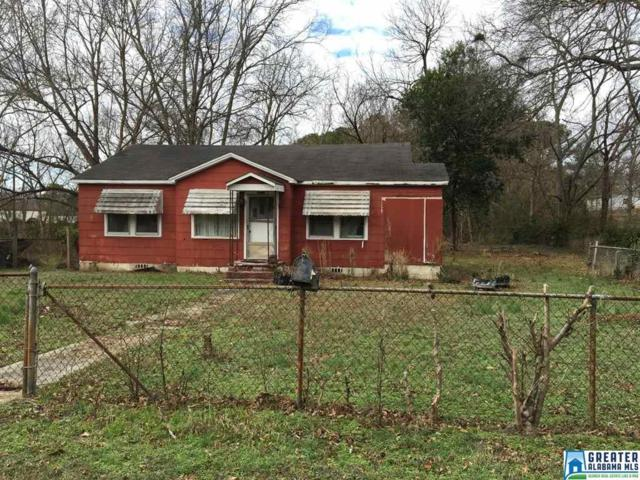 3014 Walnut Ave, Anniston, AL 36201 (MLS #823797) :: JWRE Birmingham