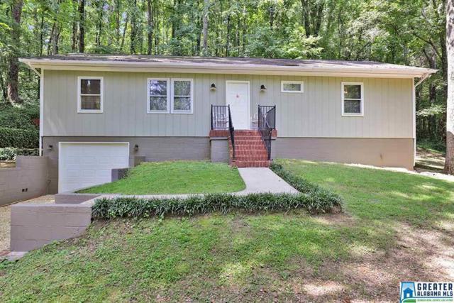 3120 Sweeney Hollow Rd, Pinson, AL 35215 (MLS #823883) :: The Mega Agent Real Estate Team at RE/MAX Advantage