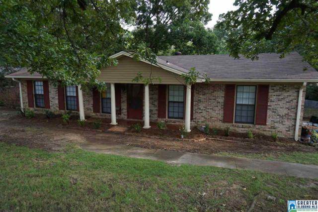 437 Sunhill Rd NW, Center Point, AL 35215 (MLS #823884) :: LIST Birmingham