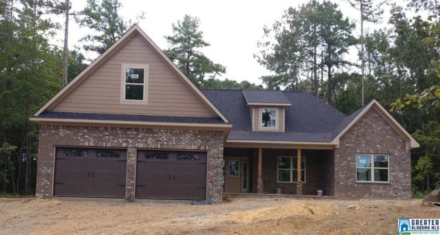 81 Lakeside Valley Dr, Pell City, AL 35120 (MLS #823887) :: Brik Realty