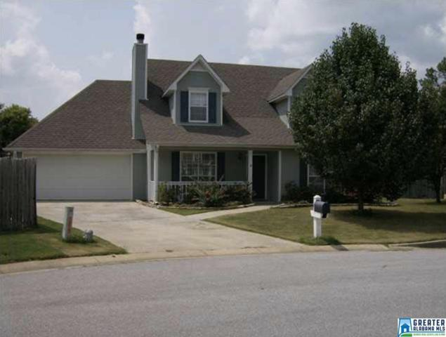 603 Laurel Woods Ct, Helena, AL 35080 (MLS #823923) :: Josh Vernon Group