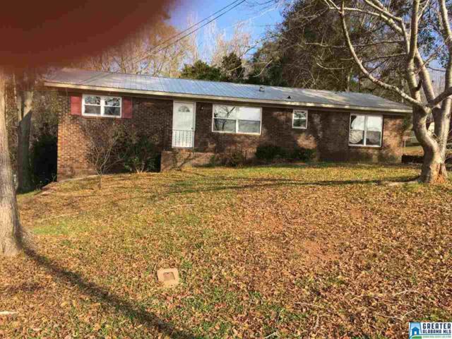 422 Brookview Dr, Talladega, AL 35160 (MLS #823950) :: Howard Whatley