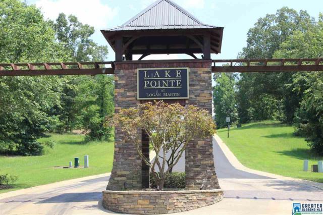 Lake Pointe Dr #83, Lincoln, AL 35096 (MLS #823955) :: LIST Birmingham