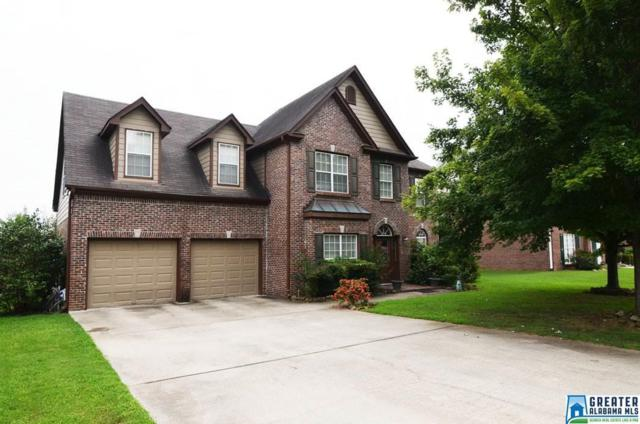 3171 Trace Way, Trussville, AL 35173 (MLS #823965) :: Josh Vernon Group