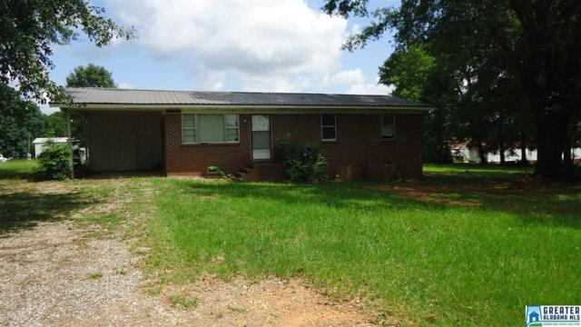 1312 Airport Rd, Oxford, AL 36203 (MLS #824058) :: LIST Birmingham