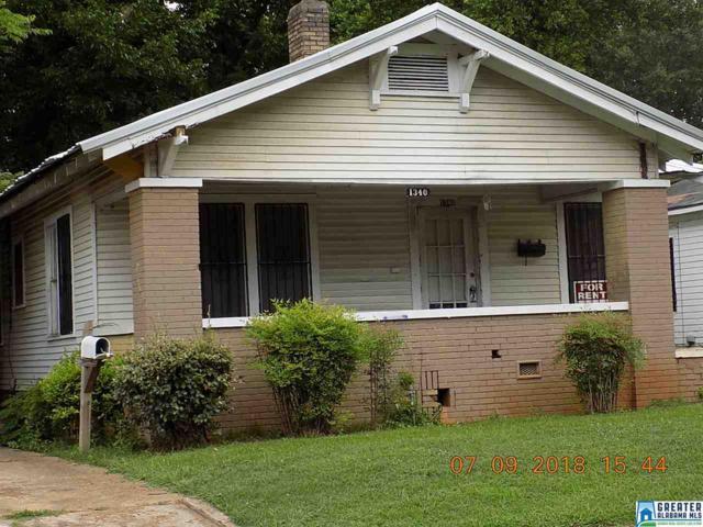 1340 17TH PL SW, Birmingham, AL 35211 (MLS #824094) :: Brik Realty