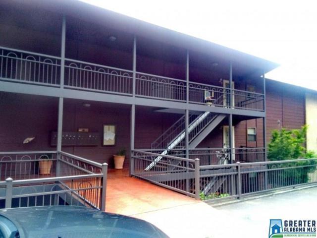 1100 Beacon Pkwy E V-302, Birmingham, AL 35209 (MLS #824305) :: Josh Vernon Group