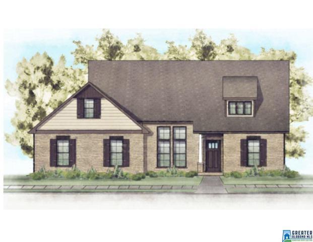 5120 Baxter Rd, Springville, AL 35146 (MLS #824419) :: The Mega Agent Real Estate Team at RE/MAX Advantage