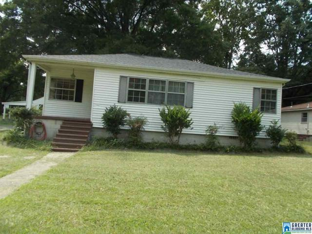 1034 Oak St, Birmingham, AL 35224 (MLS #824518) :: LocAL Realty