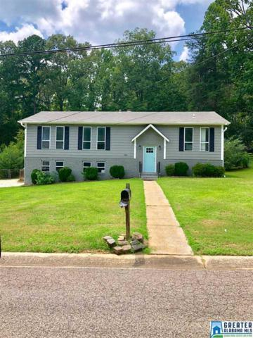 1606 English Knoll Ln, Birmingham, AL 35235 (MLS #824592) :: Josh Vernon Group