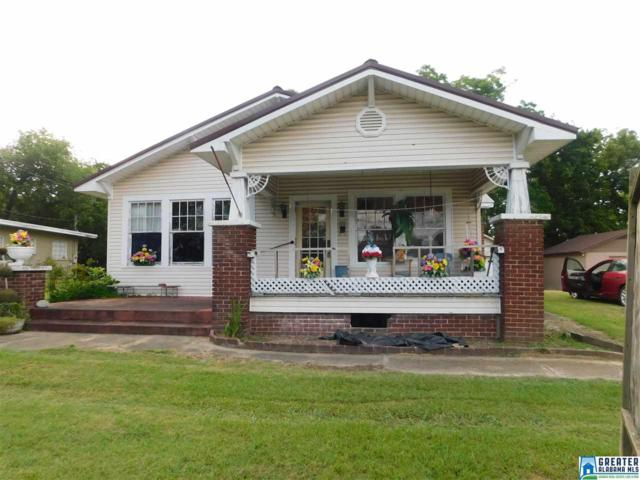 311 Louisa St, Warrior, AL 35180 (MLS #824600) :: Brik Realty