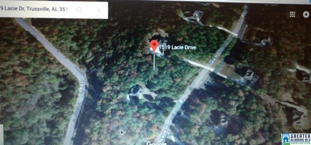 1519 Lacie Dr Lot 337, Trussville, AL 35173 (MLS #824675) :: Josh Vernon Group