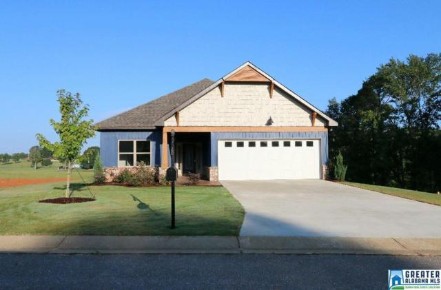 225 Sunset Ln, Jemison, AL 35085 (MLS #824807) :: LIST Birmingham