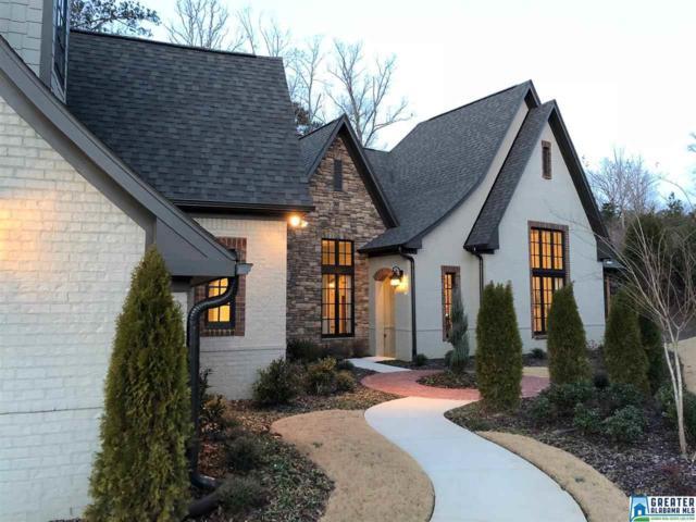 1116 Danberry Ln, Hoover, AL 35242 (MLS #824814) :: The Mega Agent Real Estate Team at RE/MAX Advantage