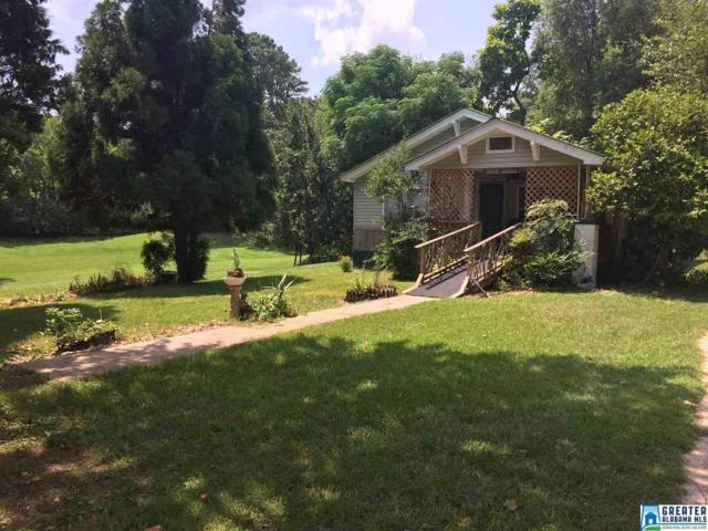 1126 Sparks Gap Rd, Mccalla, AL 35020 (MLS #824828) :: Josh Vernon Group