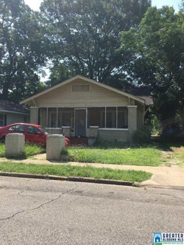 1737 Princeton Ave SW, Birmingham, AL 35211 (MLS #824866) :: Brik Realty